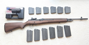 Springfield Armory M1A National Match *CONSIGNMENT*